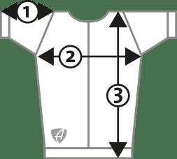 AMMERSEE BAVARIA Grafik Textilabmessung T-Shirt