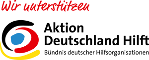Aktion Deutschland Hilft | Logo