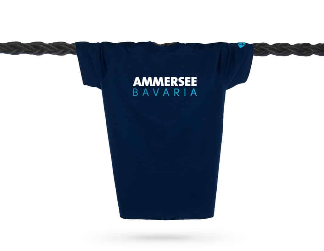 Bio-Baumwolle T-Shirt aus Bayern, Deutschland
