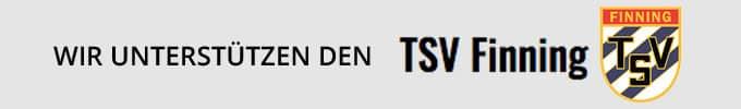 Banner TSV Finning