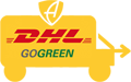 DHL Laster GoGreen